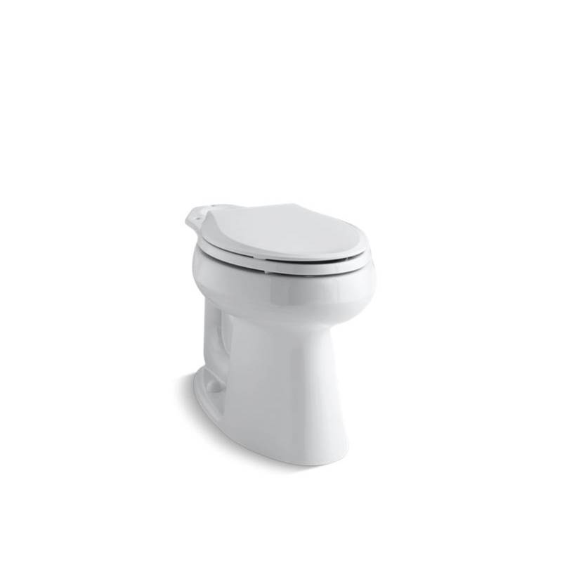 Kohler Floor Mount Bowl Only item 4373-0