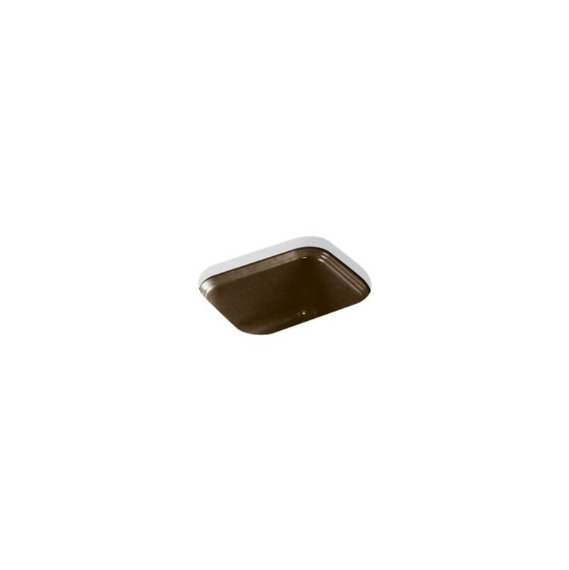 Kohler Undermount Bar Sinks item 6589-U-KA