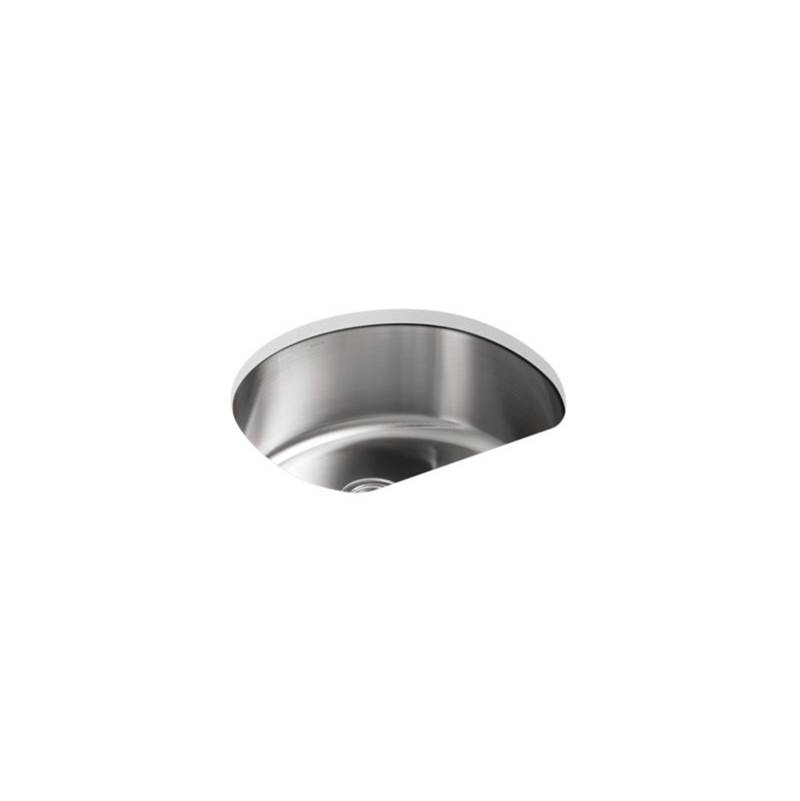 Kohler Undermount Kitchen Sinks item 3186-NA
