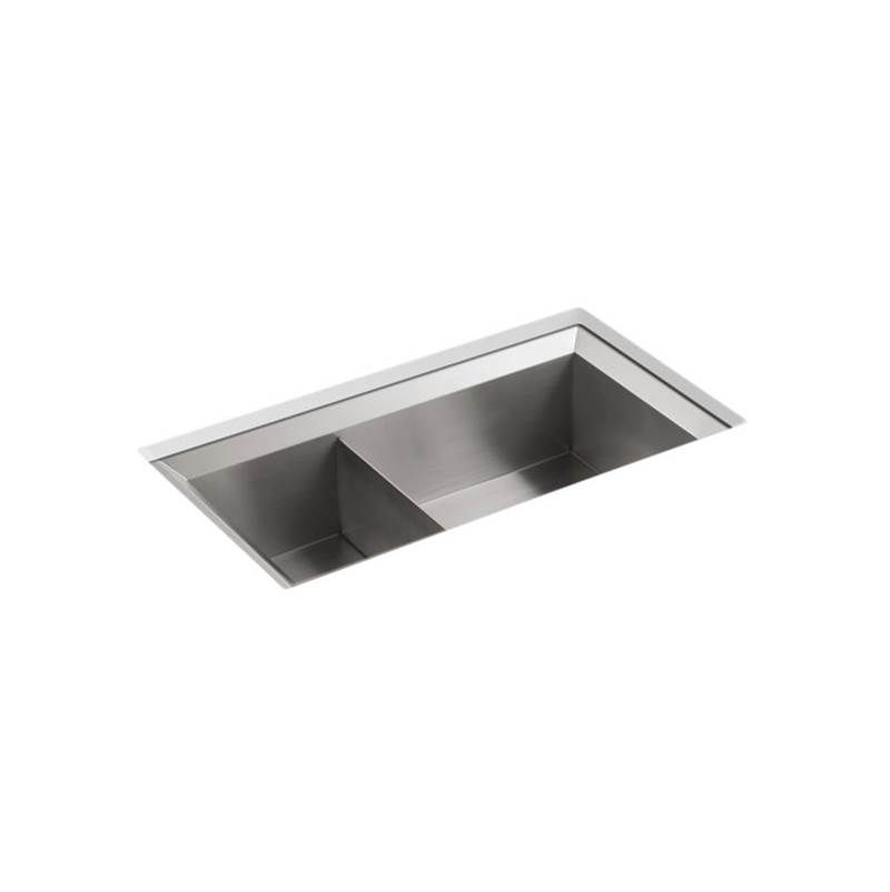 Kohler Kitchen Sinks Undermount Poise | Neenan Company ...