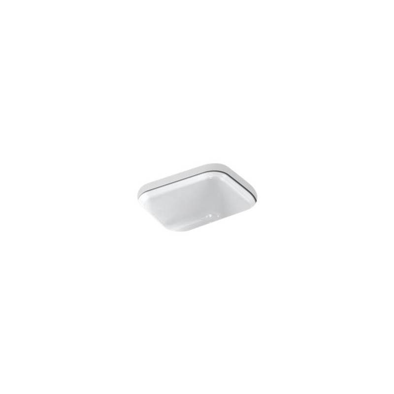 Kohler Undermount Bar Sinks item 6589-U-0