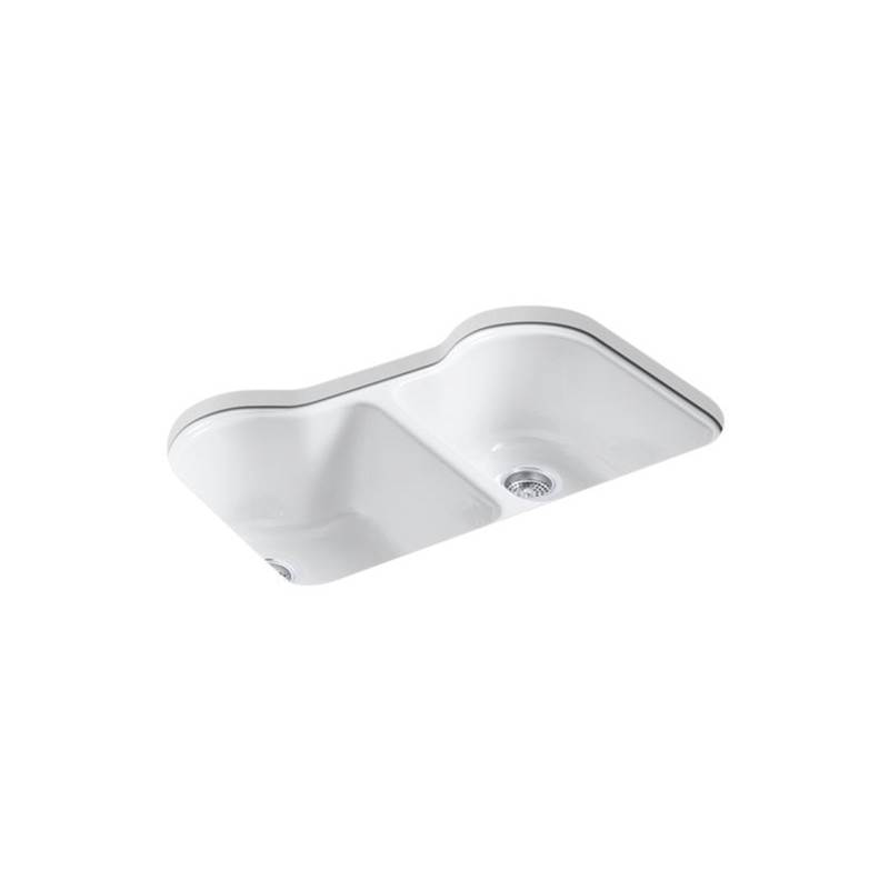 Kohler Undermount Kitchen Sinks item 5818-5U-0