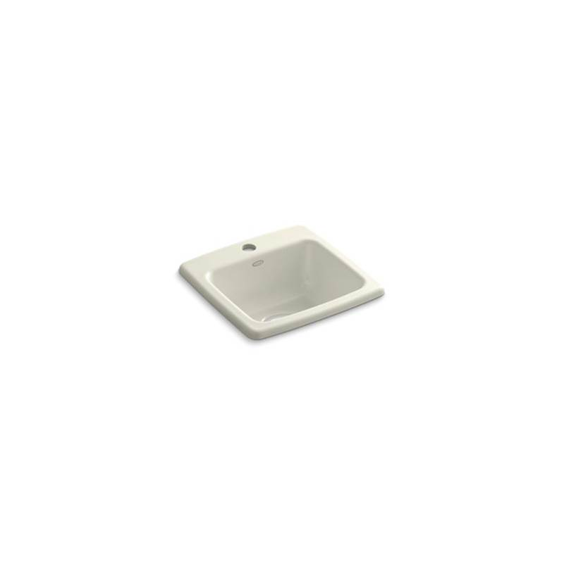 Kohler Drop In Bar Sinks item 6015-1-96