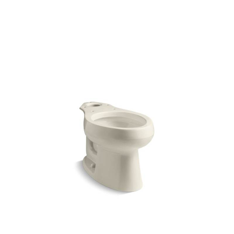 Kohler Floor Mount Bowl Only item 4198-47