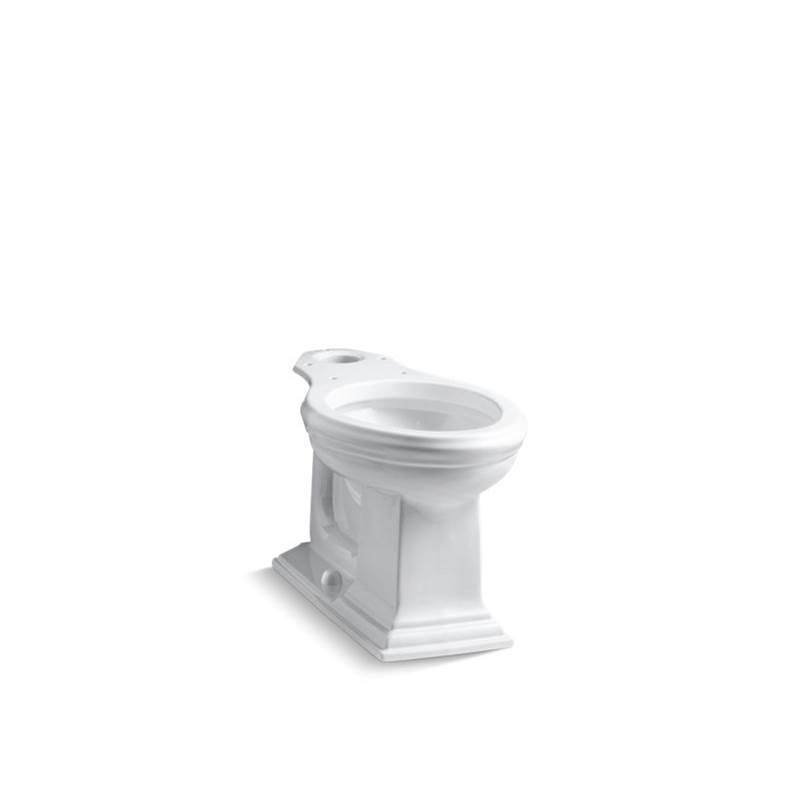 Kohler Floor Mount Bowl Only item 4380-0