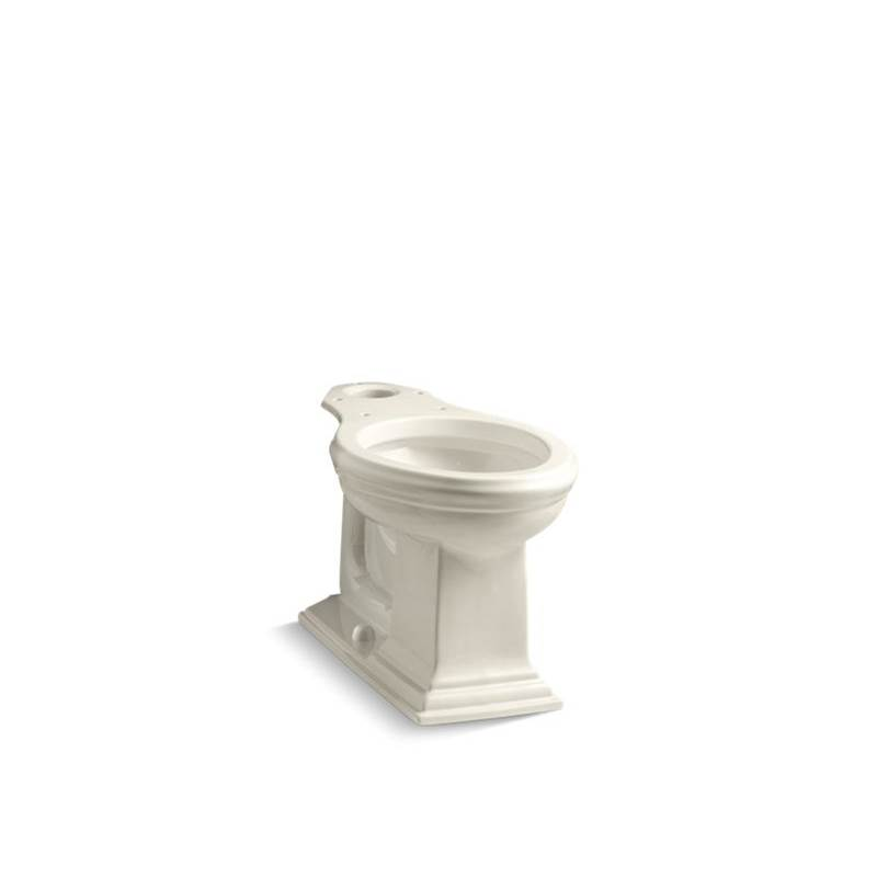 Kohler Floor Mount Bowl Only item 4380-47