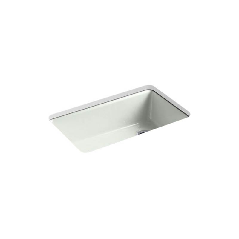 Kohler Undermount Kitchen Sinks item 5871-5UA3-FF