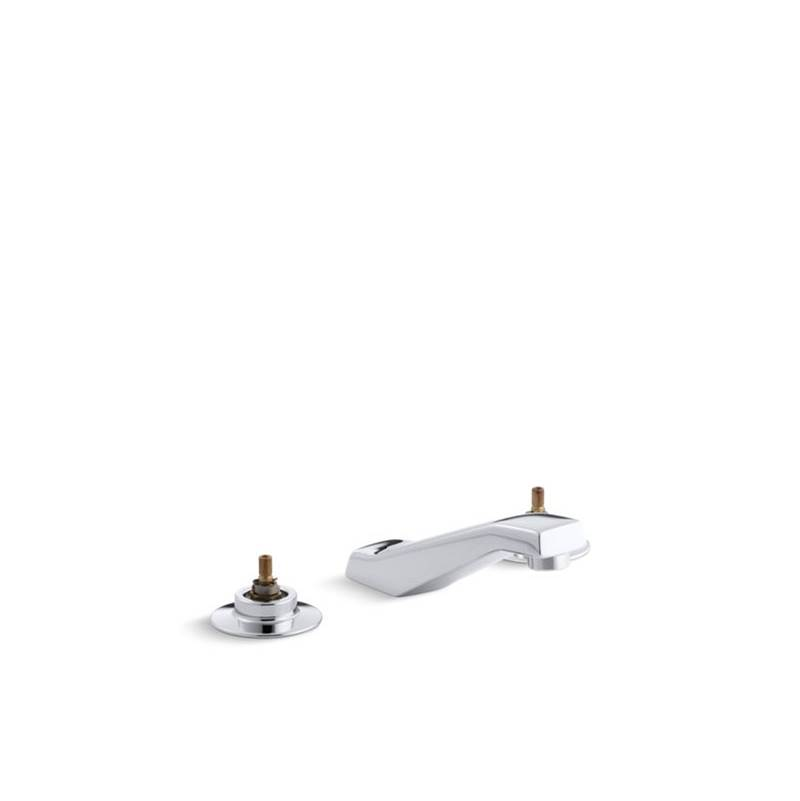 Kohler Widespread Bathroom Sink Faucets item 7307-KNE-CP