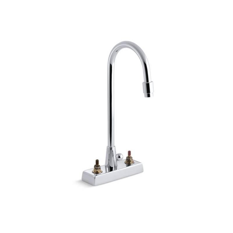 Kohler 400T70-4ANL-CP Triton/Bowe Sink faucet Polished Chrome