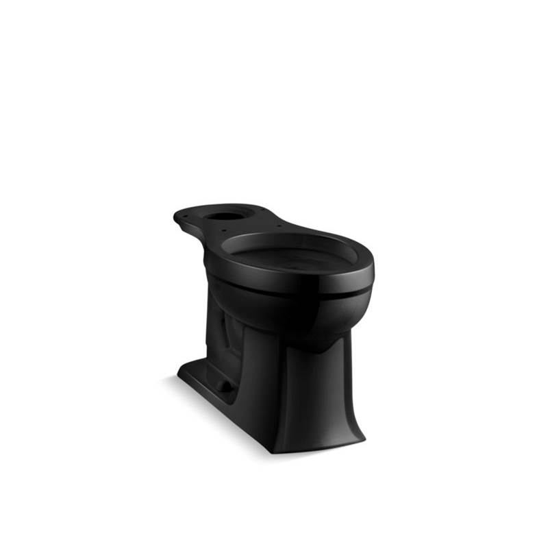 Kohler Floor Mount Bowl Only item 4356-7