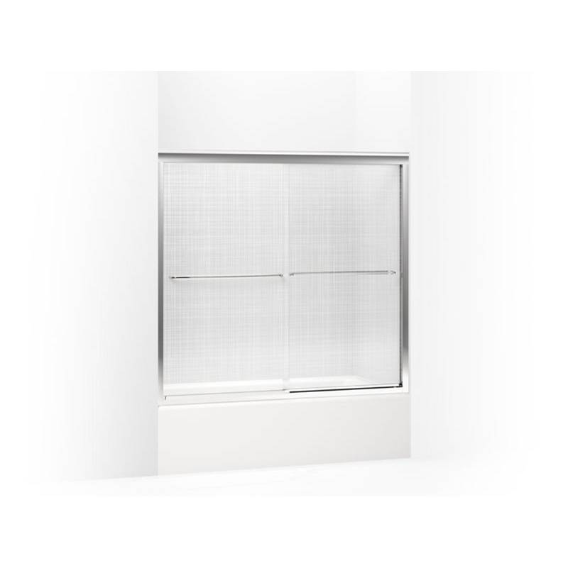 Kohler Bypass Shower Doors item 702202-G73-SHP