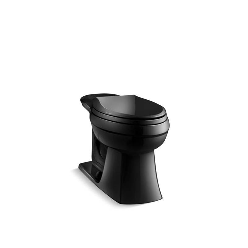 Kohler Floor Mount Bowl Only item 4306-7