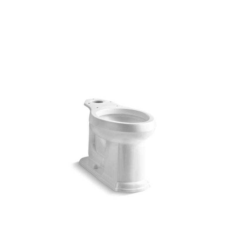 Kohler Floor Mount Bowl Only item 4397-0