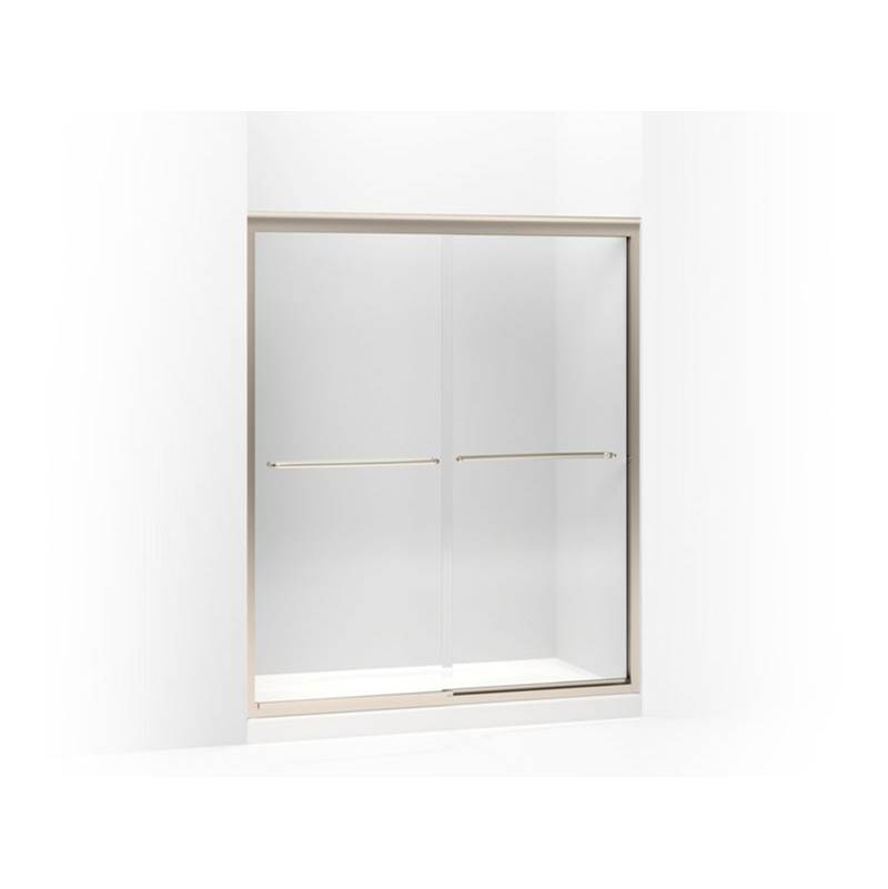 Kohler Bypass Shower Doors item 702207-L-ABV