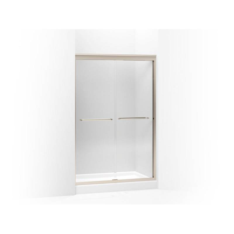 Kohler Bypass Shower Doors item 702209-L-ABV
