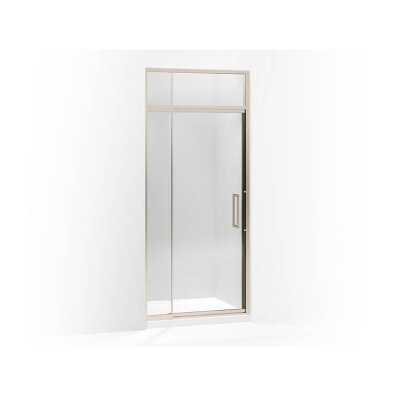 Shower door Shower Doors | Neenan Company Showroom - Leawood-KS ...