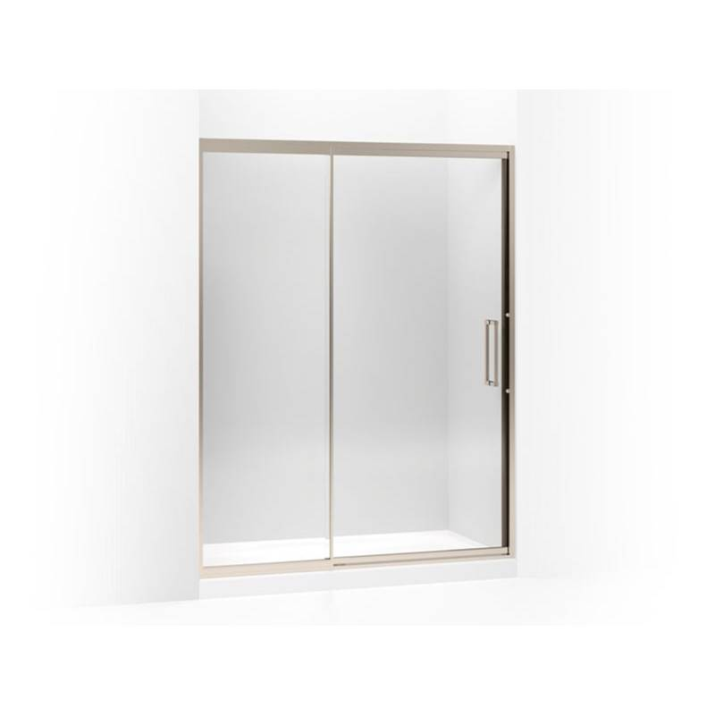 Kohler Pivot Shower Doors item 705824-L-ABV