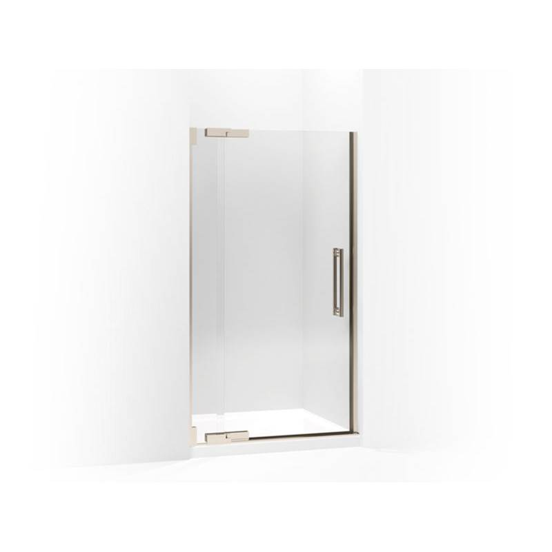 Kohler Pivot Shower Doors item 705703-L-ABV