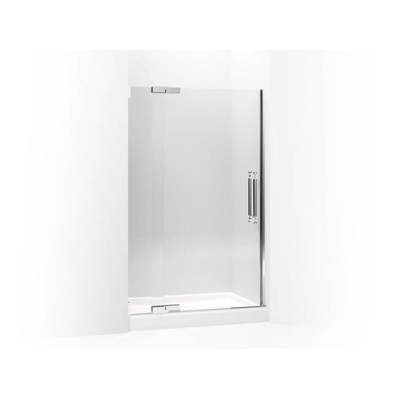 Kohler Pivot Shower Doors item 705722-L-SHP