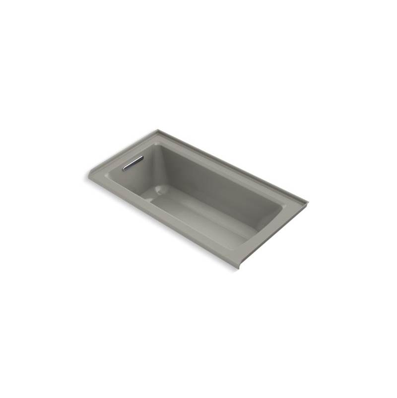 Kohler Three Wall Alcove Soaking Tubs item 1947-VBL-K4