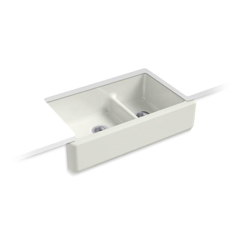 Kohler Self Trimming Kitchen Sinks item 6427-NY
