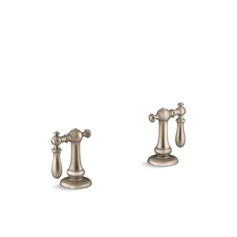Faucet Parts   Neenan Company Showroom - Leawood Ks - Liberty, MO