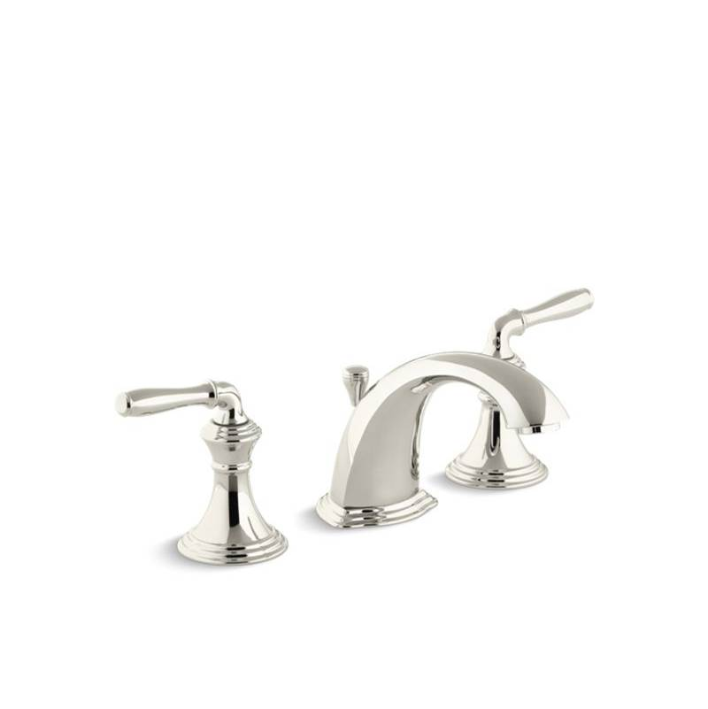 Kohler Widespread Bathroom Sink Faucets item 394-4-SN