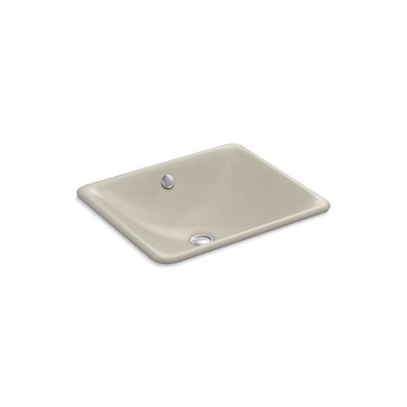 Kohler Undermount Bathroom Sinks item 5400-G9