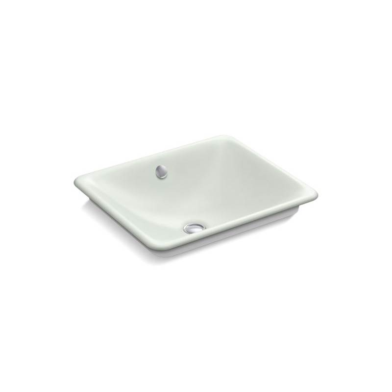 Kohler Vessel Bathroom Sinks item 5400-W-FF