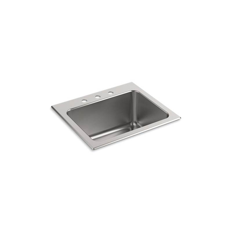 Kohler Drop In Laundry And Utility Sinks item 5798-3-NA