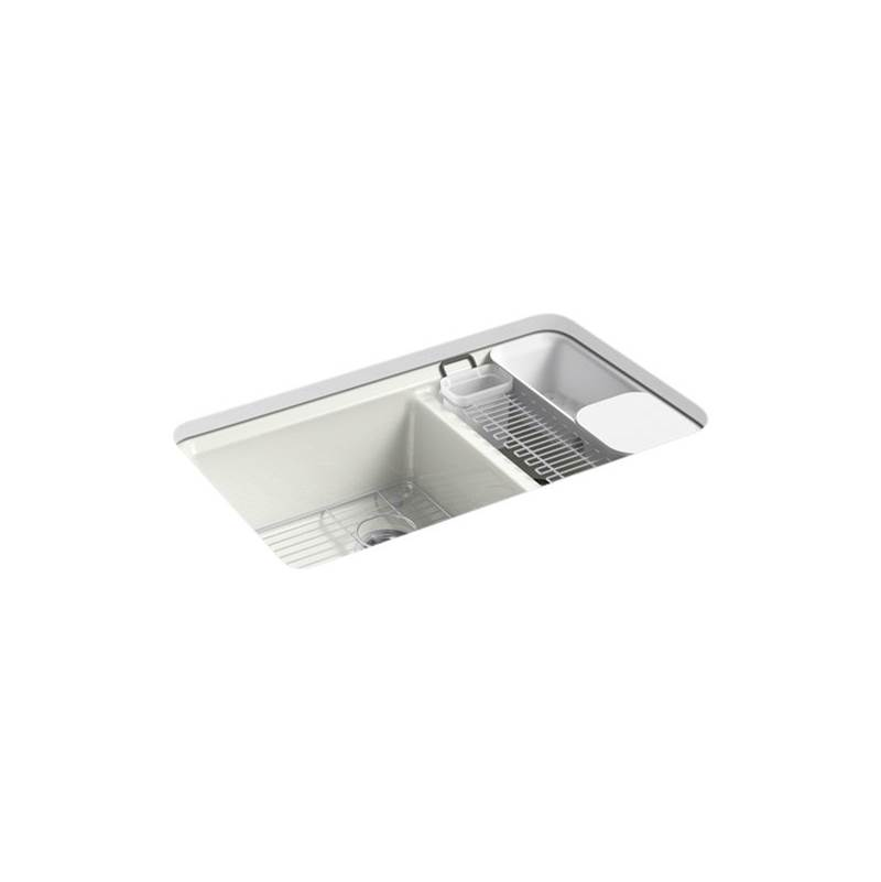 Kohler Undermount Kitchen Sinks item 8669-5UA3-NY