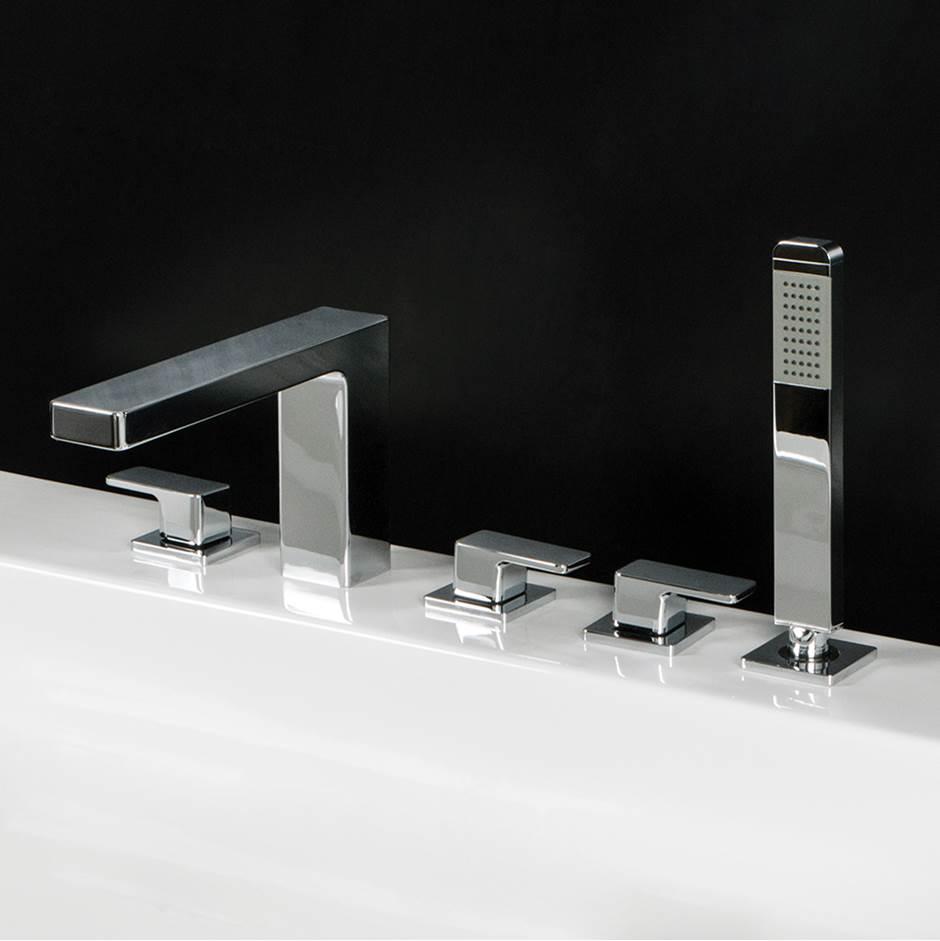 Lacava Bathroom Faucets   Neenan Company Showroom - Leawood-KS ...