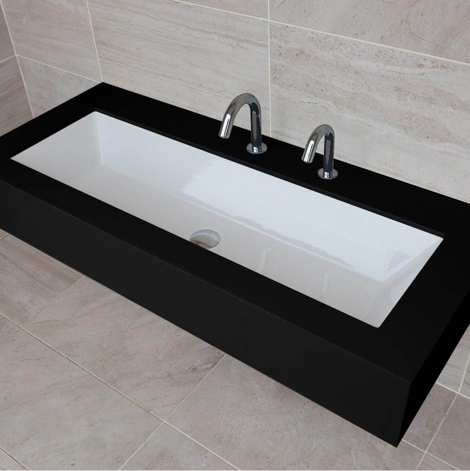Sinks Bathroom Sinks | Neenan Company Showroom - Leawood-KS-Liberty-MO