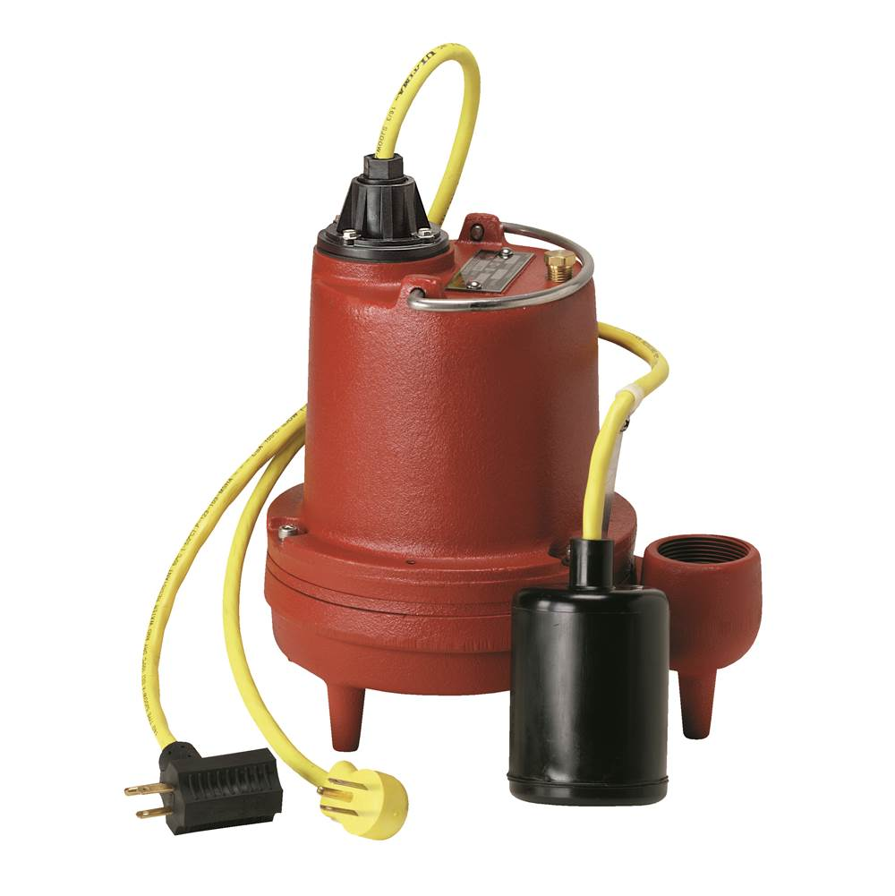 Liberty Pumps Sump Pumps item 671812103557
