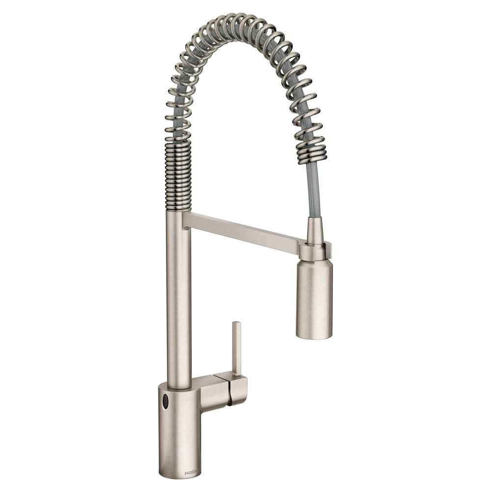 Moen Touchless Faucets Kitchen Faucets item 5923EWSRS