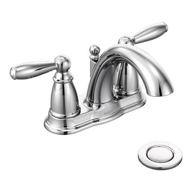 Moen Centerset Bathroom Sink Faucets item 66610