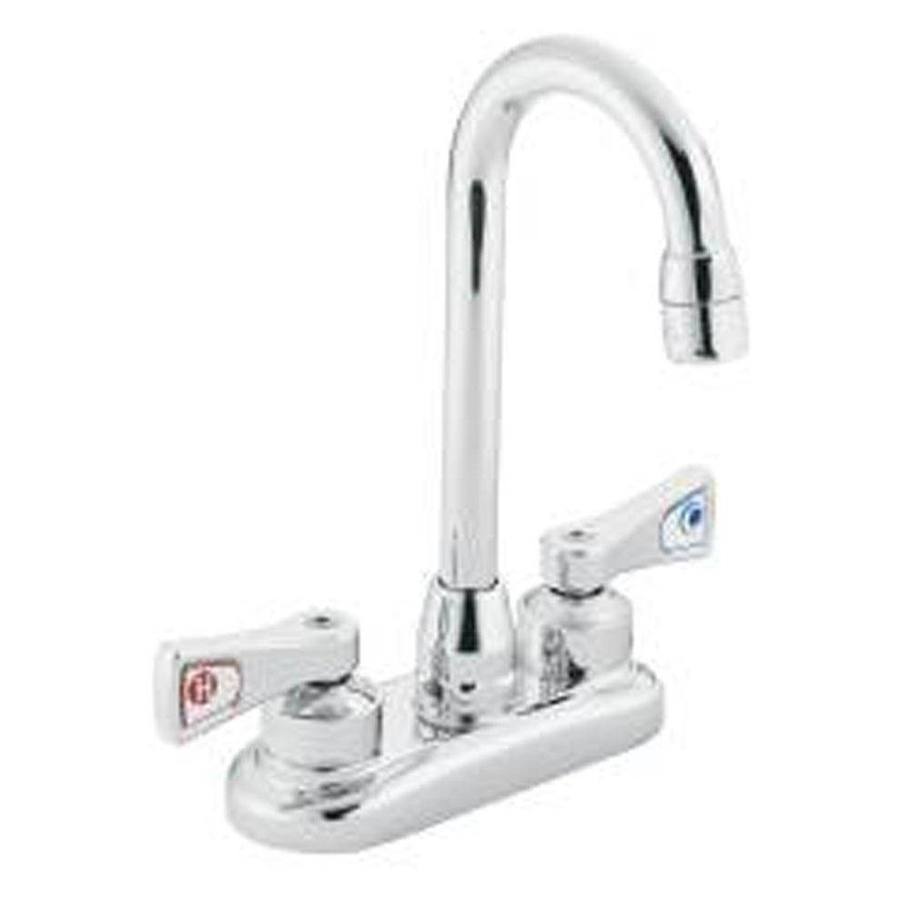 single nickel sprayer swivel faucets sink hole mounted out flower deck commercial faucet spout vase shape down pull handle kitchen product brushed lordear