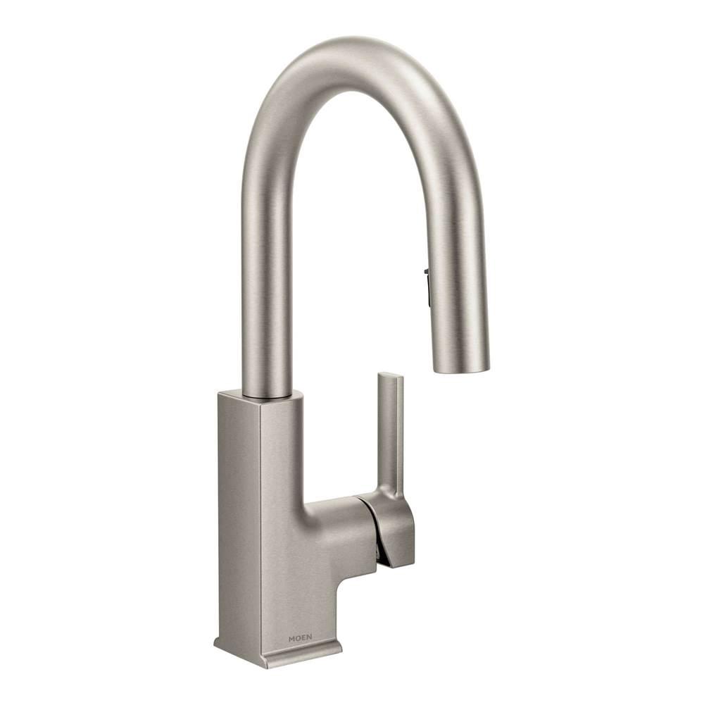 Moen Bar Sink Faucets   Neenan Company Showroom - Leawood-KS-Liberty-MO