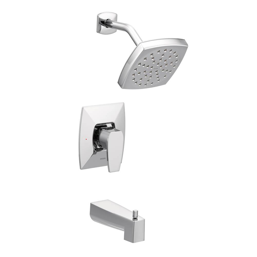 Moen  Tub And Shower Faucets item TS8713