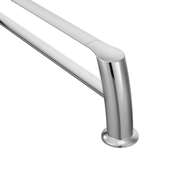 Moen Towel Bars Bathroom Accessories item YB2422CH