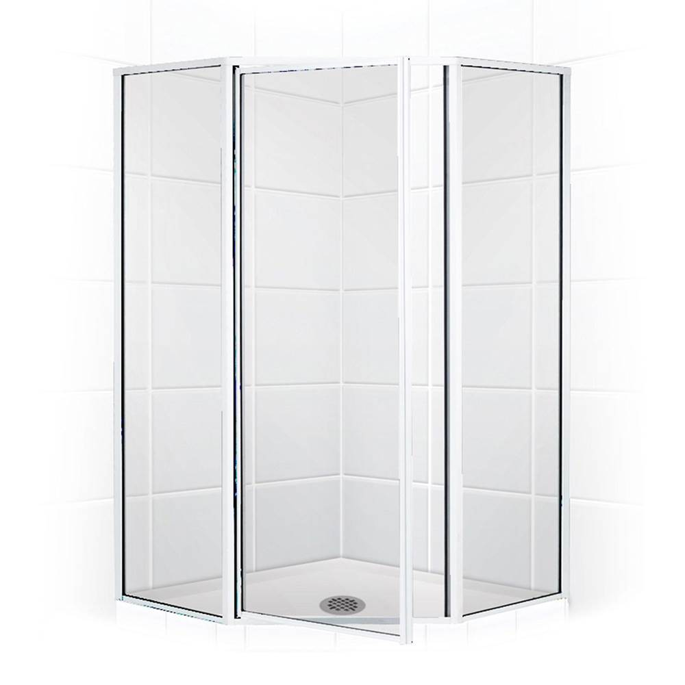 Mustee And Sons Neo Angle Shower Enclosures item 42.751
