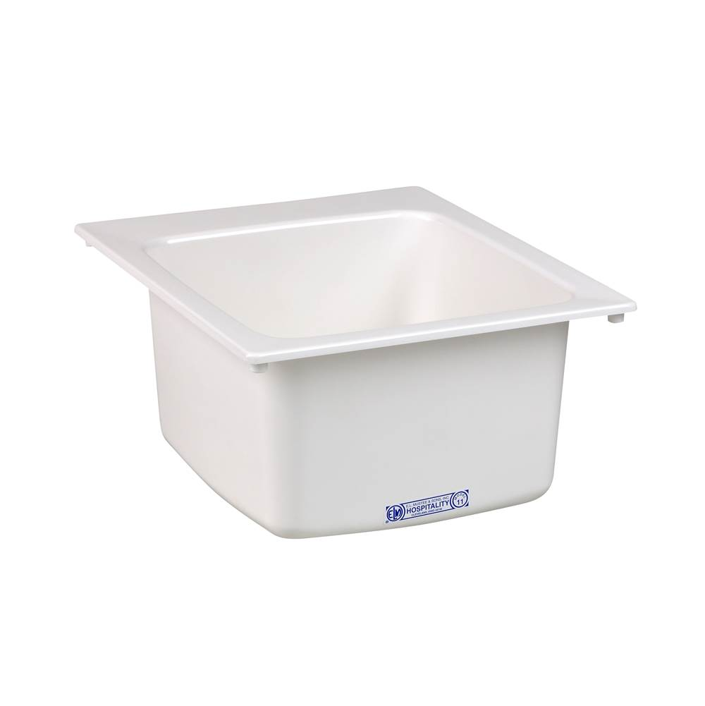 Mustee And Sons  Laundry And Utility Sinks item 11K