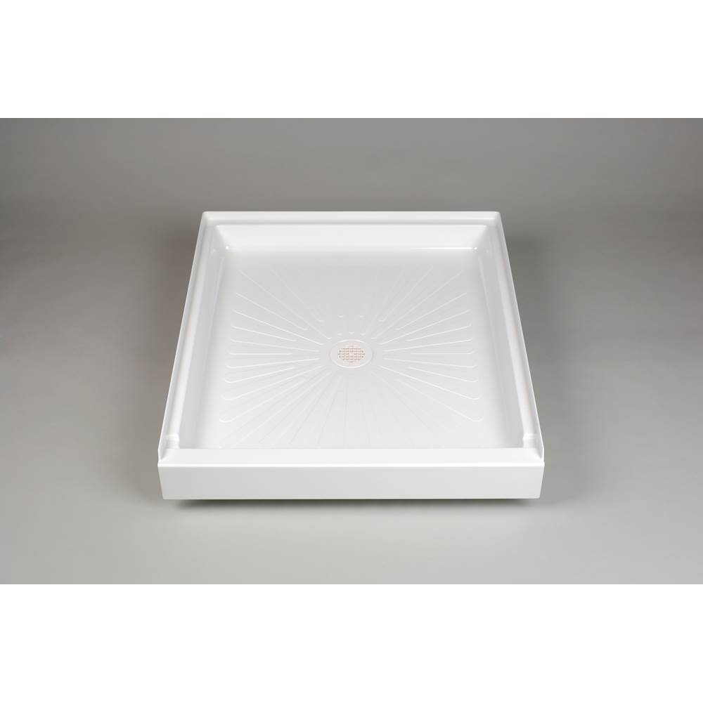 Mustee And Sons  Shower Bases item 4236M