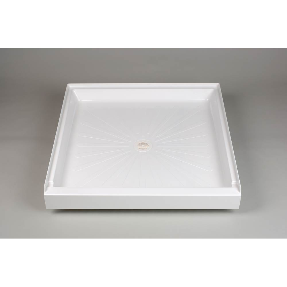 Mustee And Sons  Shower Bases item 4242M