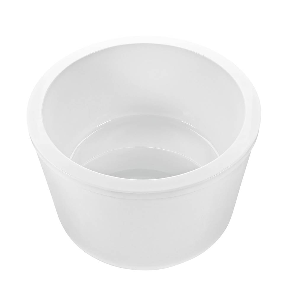 MTI Baths Free Standing Soaking Tubs item S134-AL