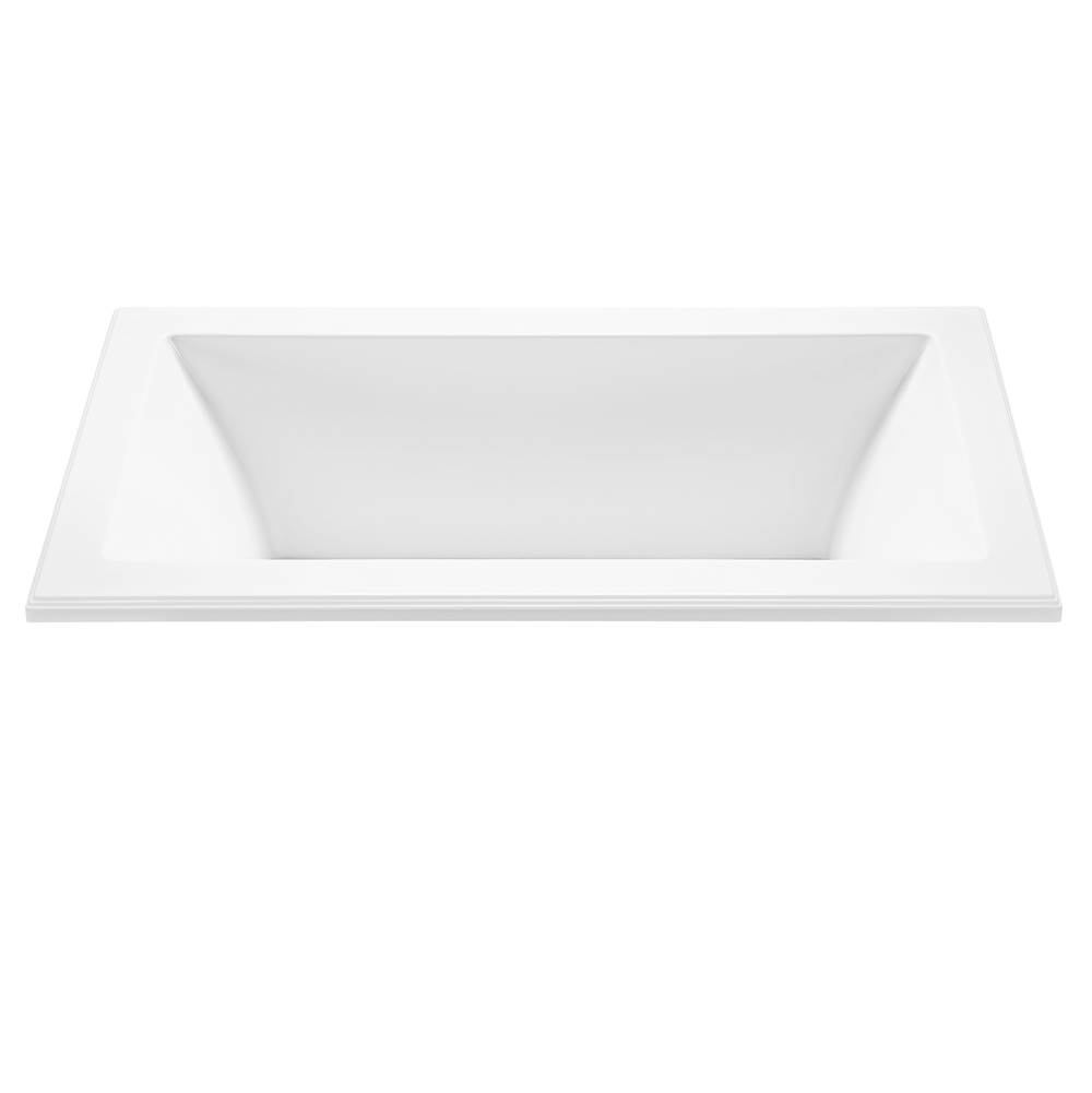 MTI Baths Drop In Soaking Tubs item S135-AL-DI
