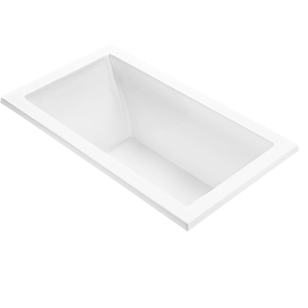 MTI Baths Drop In Soaking Tubs item S186-BI-DI