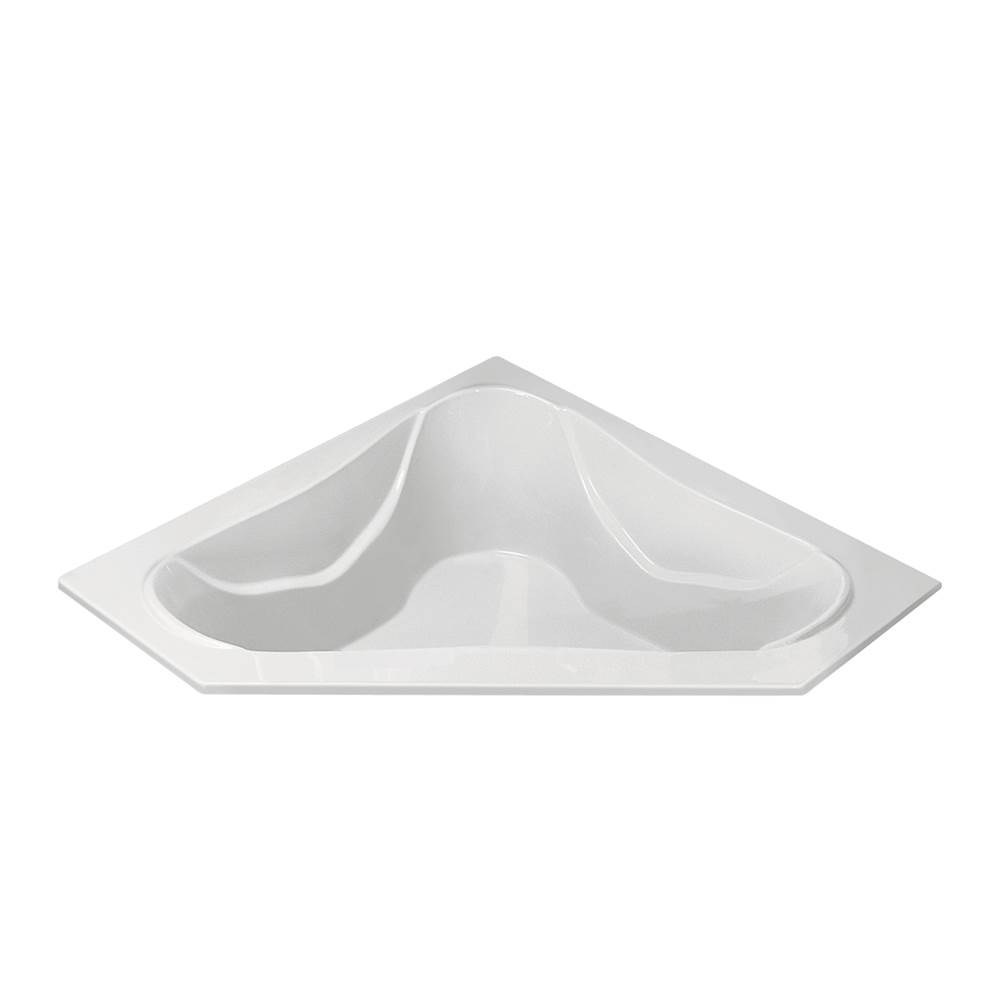MTI Baths Drop In Soaking Tubs item S28-WH