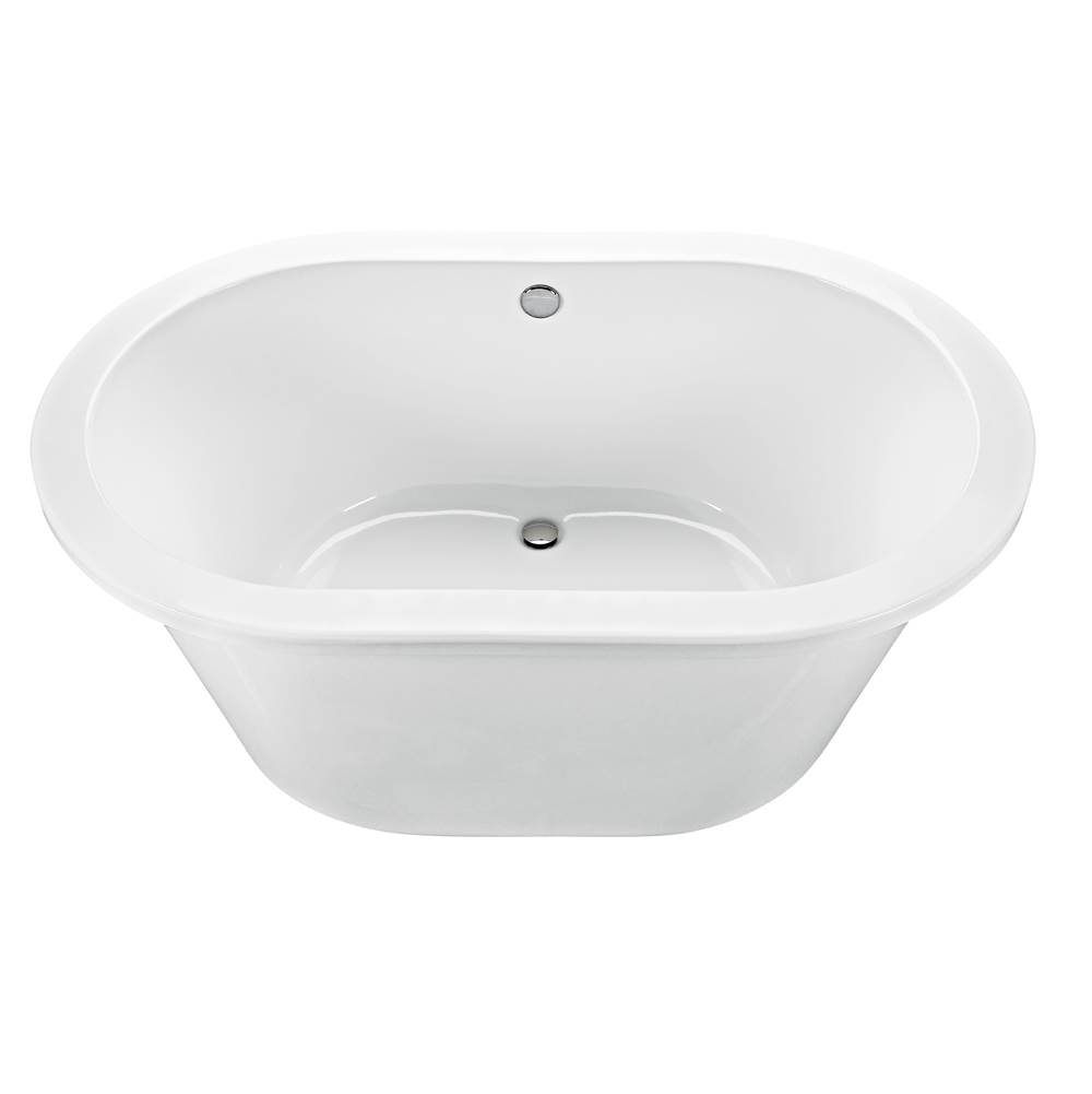 MTI Baths Free Standing Soaking Tubs item S68-BI