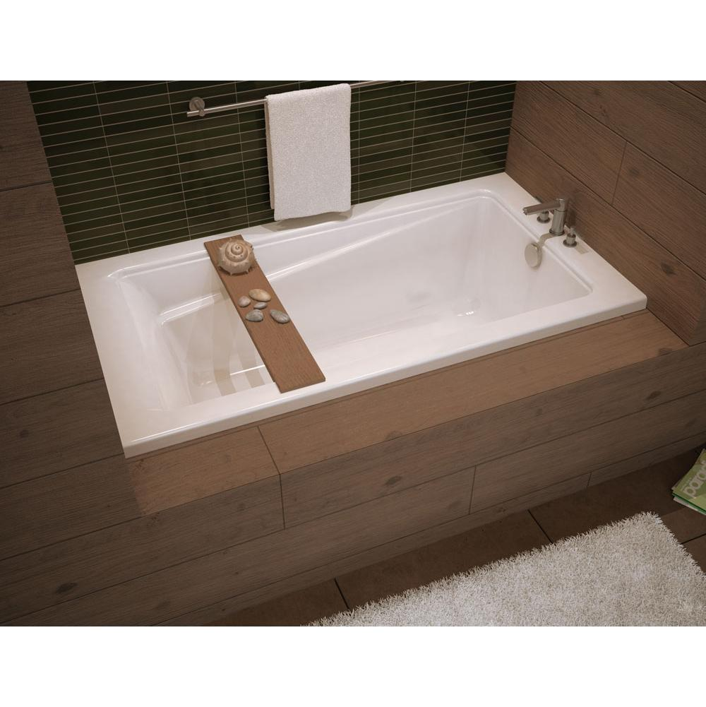 Maax Three Wall Alcove Soaking Tubs item 105514-L-002-001